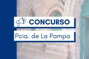Conc. La Pampa